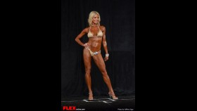 Raquel Merlini - Class E Bikini 35+ - 2013 Teen, Collegiate & Masters thumbnail