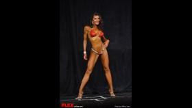 Ilona Kovacs - Class E Bikini 35+ - 2013 Teen, Collegiate & Masters thumbnail