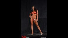 Claudia Jaramilo - Class E Bikini 35+ - 2013 Teen, Collegiate & Masters thumbnail