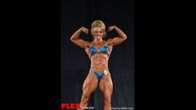Cheryl Faust - BB Middleweight - 2012 North Americans thumbnail