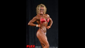 Leann George - BB Middleweight - 2012 North Americans thumbnail