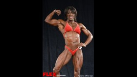 Carol Hanley - BB Middleweight - 2012 North Americans thumbnail