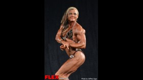 Heather King - BB Middleweight - 2012 North Americans thumbnail