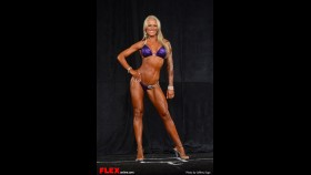 Michelle Capraro - Class F Bikini 35+ - 2013 Teen, Collegiate & Masters thumbnail