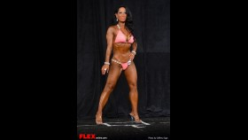 Teresa Vaught - Class A 45+ Bikini - 2013 Teen, Collegiate & Masters thumbnail