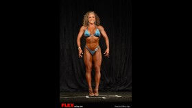 Danielle Chikeles - Fitness A - 2013 North Americans thumbnail
