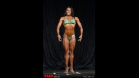Nicolette Spencer - Fitness A - 2013 North Americans thumbnail