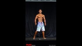 Ronald Boyden - Men's Physique A - 2013 North Americans thumbnail