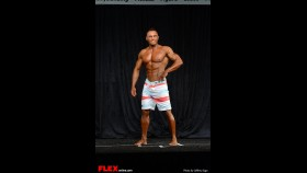 Chris Williamson - Men's Physique B - 2013 North Americans thumbnail