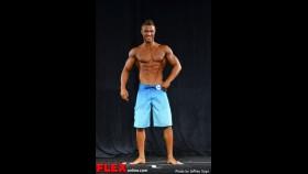 Thomas Canepa - Class A Men's Physique - 2012 North Americans thumbnail
