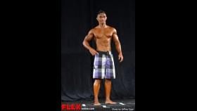 Ronald Boyden - Class A Men's Physique - 2012 North Americans thumbnail