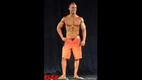 Wayne Chambers - Class A Men's Physique - 2012 North Americans thumbnail
