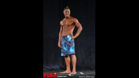 Core Diniz - Class A Men's Physique - 2012 North Americans thumbnail