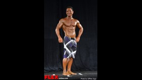 Anthony Forgione - Class A Men's Physique - 2012 North Americans thumbnail