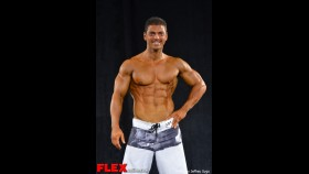 Chris Gurunlian - Class A Men's Physique - 2012 North Americans thumbnail