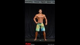 Chase Savoie - Men's Physique C - 2013 North Americans thumbnail