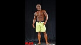 You Peng - Class A Men's Physique - 2012 North Americans thumbnail