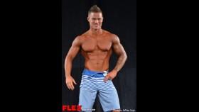 Shane Post - Class A Men's Physique - 2012 North Americans thumbnail