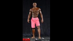VH Shelton - Class A Men's Physique - 2012 North Americans thumbnail
