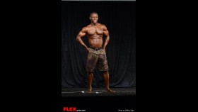 Chris Griffin - Men's Physique C - 2013 North Americans thumbnail