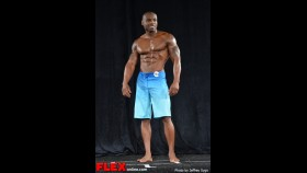 Chris White - Class A Men's Physique - 2012 North Americans thumbnail