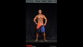 John Gioffre - Men's Physique C - 2013 North Americans thumbnail