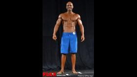 Sean Daniel - Class B Men's Physique - 2012 North Americans thumbnail