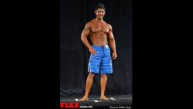 Miguel Martinez - Class B Men's Physique - 2012 North Americans thumbnail