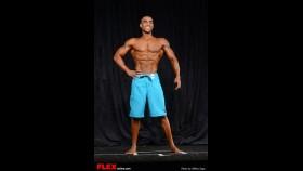 Duane Brickhouse - Men's Physique D - 2013 North Americans thumbnail