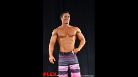 Doug Sebes - Class B Men's Physique - 2012 North Americans thumbnail