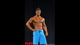 Jeff Seid - Class B Men's Physique - 2012 North Americans thumbnail