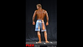 Tim Frost - Class C Men's Physique - 2012 North Americans thumbnail