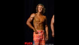 Taylor Lambdin - Class C Men's Physique - 2012 North Americans thumbnail