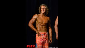 Taylor Lambdin - Class C Men's Physique - 2012 North Americans thumbnail