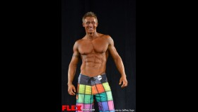 Chad Abner - Class C Men's Physique - 2012 North Americans thumbnail