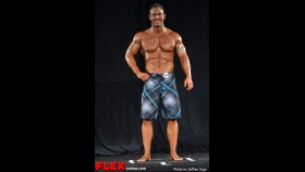 David Lees - Class C Men's Physique - 2012 North Americans thumbnail