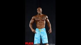 Qaadir Majeed - Class C Men's Physique - 2012 North Americans thumbnail