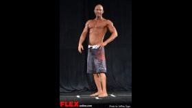 John Rushford - Class C Men's Physique - 2012 North Americans thumbnail
