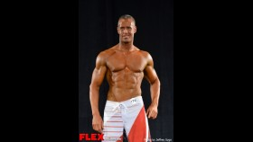 Todd Abrams - Class D Men's Physique - 2012 North Americans thumbnail