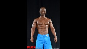 Anthony Brigman - Class D Men's Physique - 2012 North Americans thumbnail