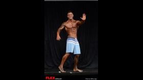 Kyle Moore - Men's Physique E - 2013 North Americans thumbnail