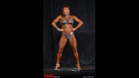 Kay Friend - Women 55+ - 2013 Teen, Collegiate & Masters thumbnail
