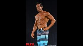 Joe Warren - Class 35+ B Men's Physique - 2012 North Americans thumbnail