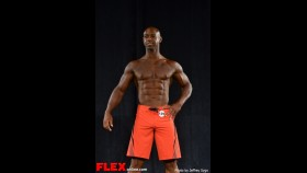Bruce Coleman - Class 35+ B Men's Physique - 2012 North Americans thumbnail
