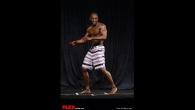 Brian Hay - Men's Physique E - 2013 North Americans thumbnail