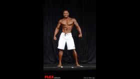Jacques Lewis - Men's Physique F - 2013 North Americans thumbnail