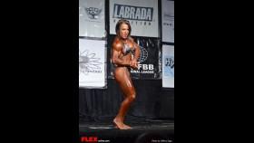 Nancy Porter - Light Heavyweight Women 45+ - 2013 Teen, Collegiate & Masters thumbnail