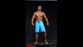 Ugo Arimonyeotu - Men's Physique F - 2013 North Americans thumbnail
