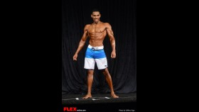Charles Chester - Men's Physique F - 2013 North Americans thumbnail