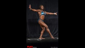 Tracy Hess - Heavyweight Women 45+ - 2013 Teen, Collegiate & Masters thumbnail